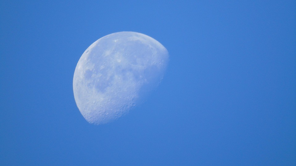 The Moon (Lunar)