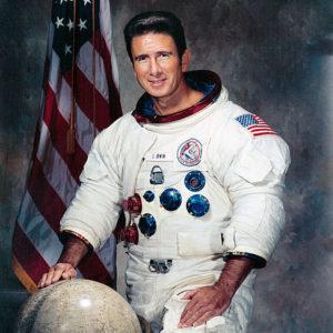 James Irwin