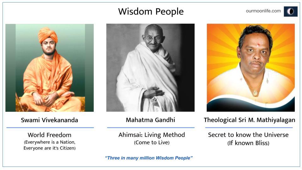 Wisdom People