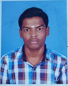 M. Arun Kumar