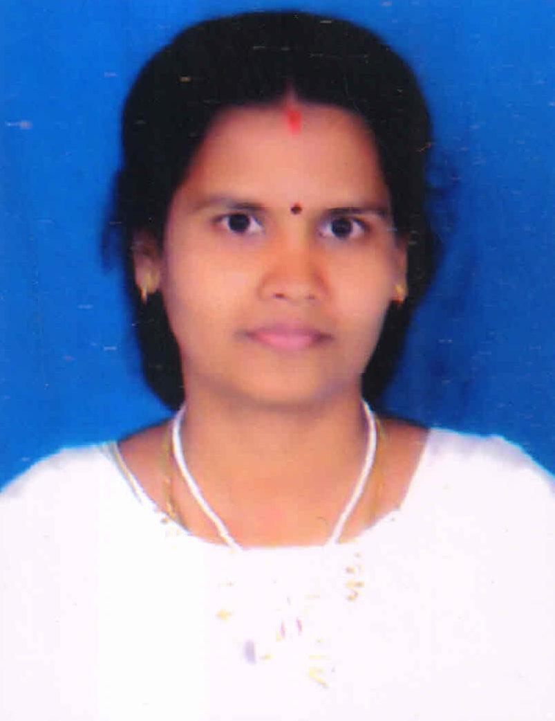 Srimathi Nagajyothi K