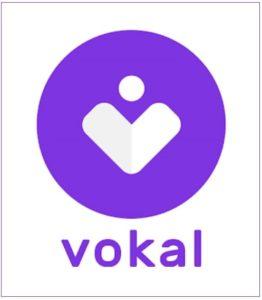 Vokal (Social Network) - Voice & Video Media